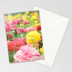 A Little Bit of Happiness Stationery Cards