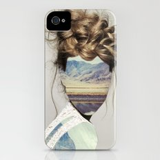 Haircut 1 Slim Case iPhone (4, 4s)