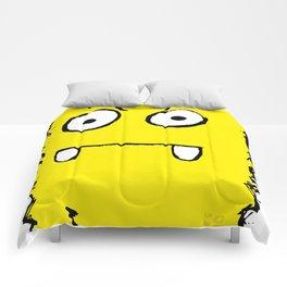 Spiky Comforters