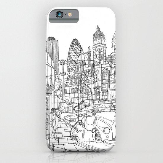 London! iPhone & iPod Case