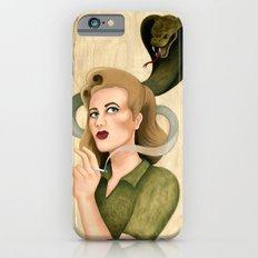 Cause of Death Slim Case iPhone 6s