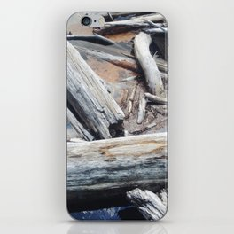 Forest Trees iPhone Skin