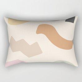au naturel 1 Rectangular Pillow