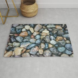 Sea Pebbles Rug