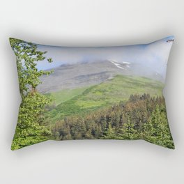Summer Greens! Rectangular Pillow