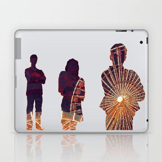 Ferris Laptop & iPad Skin