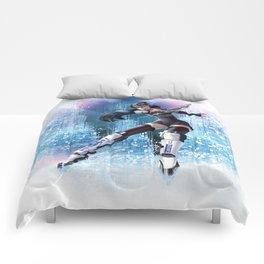Roller Comforters