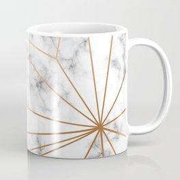 Marble & Gold 046 Coffee Mug