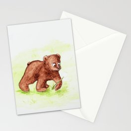 A Little Discovery Stationery Cards