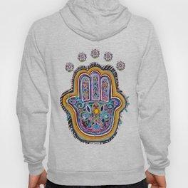 Hamsa Hand II Hoody