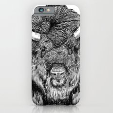 Bison iPhone 6s Slim Case