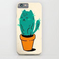 Cat-tus Slim Case iPhone 6