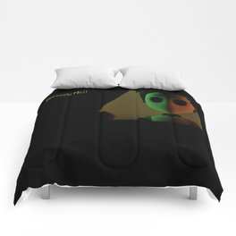 Torn Comforters