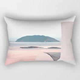 This is Greece Rectangular Pillow