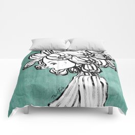 Peace Line No 21 Comforters