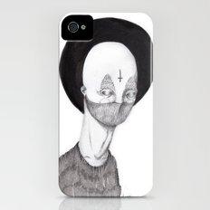 Desmembrado Slim Case iPhone (4, 4s)
