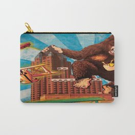 Milwaukee vs. the Super Ape Carry-All Pouch