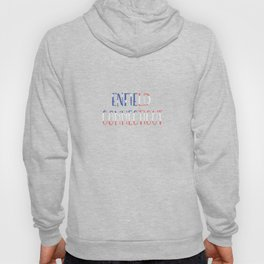 Enfield Connecticut Hoody