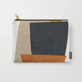 Abstract Art5 Carry-All Pouch