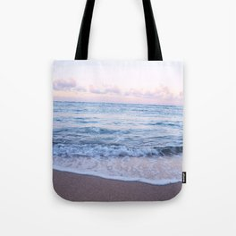 Ocean Morning Tote Bag