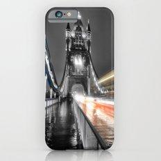 Tower Bridge at night Slim Case iPhone 6s