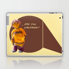 are you dreaming? Laptop & iPad Skin