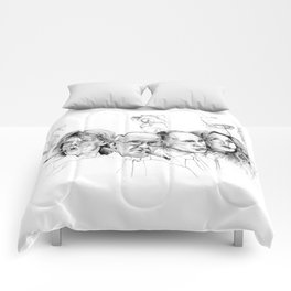 Kuba Comforters