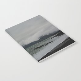 kaikoura shore II Notebook