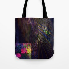 abstract##### Tote Bag