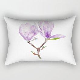 Magnolia Rectangular Pillow