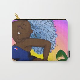 Chomba Rica - Blackylicious Carry-All Pouch