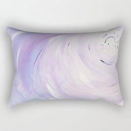 The Dream Seed Rectangular Pillow