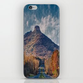Pilot Mountain iPhone Skin