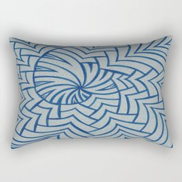 Fit Together Rectangular Pillow