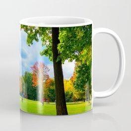 Greenfields Coffee Mug