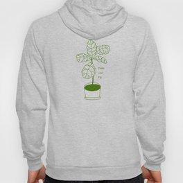 House Plant 02 Hoody