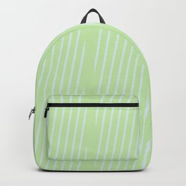 Cross Hatched 1 Backpack