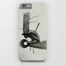 Pilgrim I. iPhone 6s Slim Case