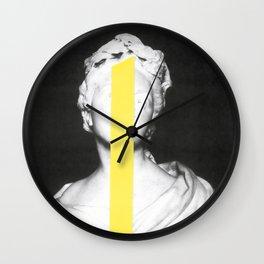 Corpsica 6 Wall Clock
