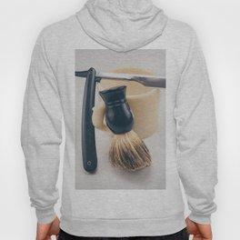 Barber Hoody