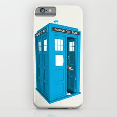 Doctor Who: Long Live the Tenth Doctor Slim Case iPhone 6s