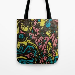 Level Seven Download Tote Bag