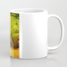 Golgotha Tree Coffee Mug