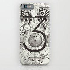 N0.3 iPhone 6s Slim Case