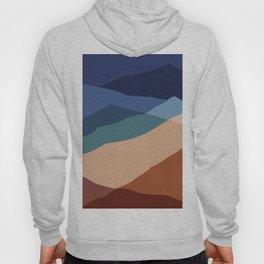 Mountains Hoody