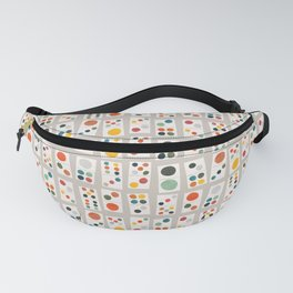 Domino Fanny Pack