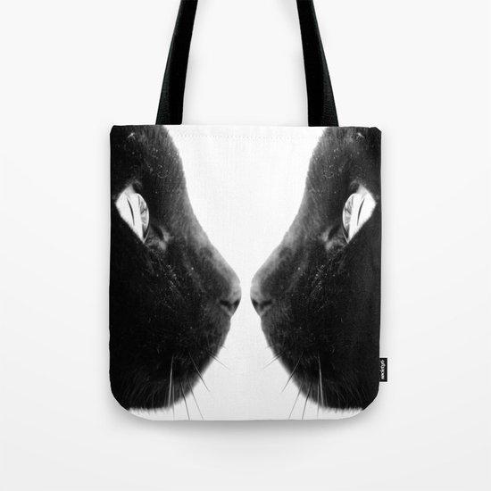 Churrus The Cat Tote Bag