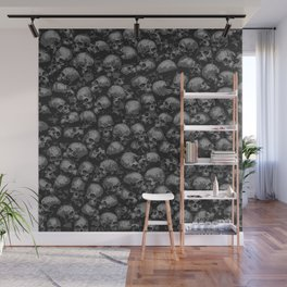 Totally Gothic Wall Mural