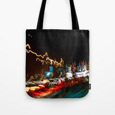 ATX Warped III Tote Bag