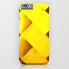 Honeycomb iPhone 6s Slim Case